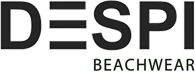 despi beachwear logo